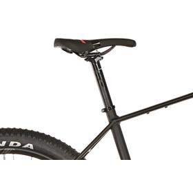 Mondraker Prime+ Bicicletta elettrica Hardtail nero
